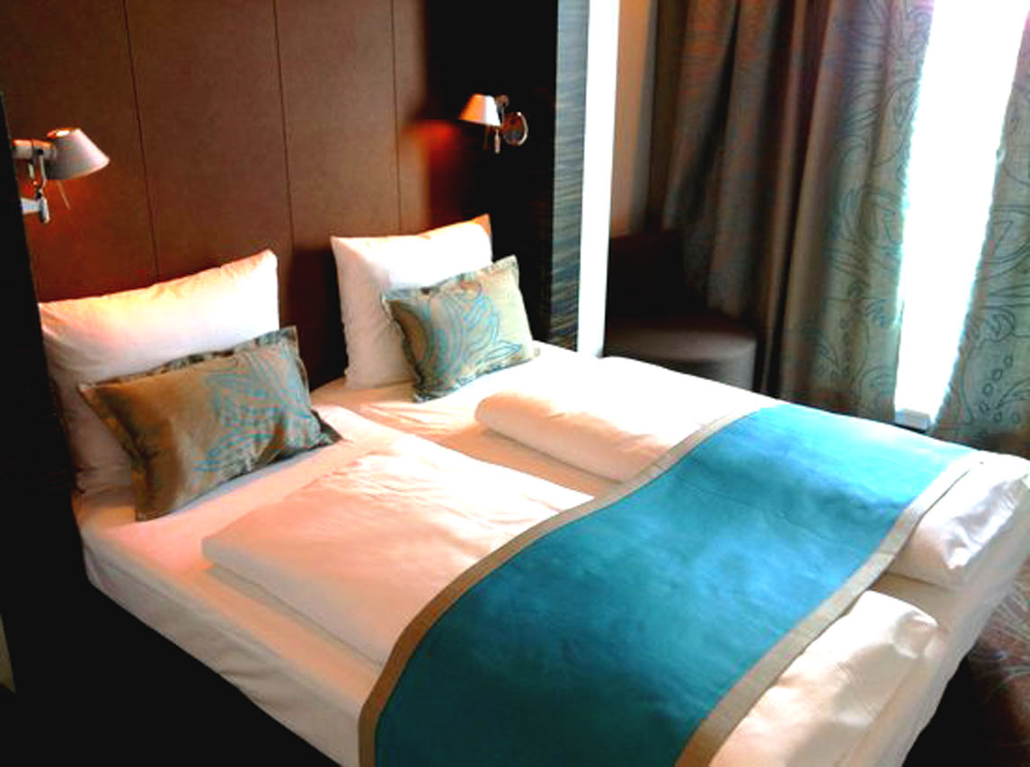Breckle betten stunning bett ideen mit vorhang breckle for Matratzen motel one